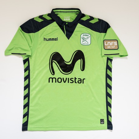 Movistar Inter Match Shirt Away 2016/2017