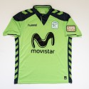 Movistar Inter Match Shirt Away 2016/2017