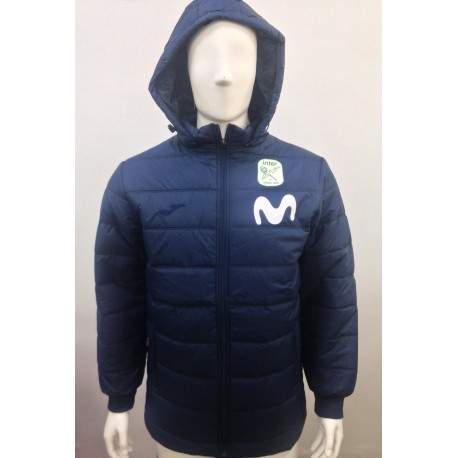 ANORAK URBAN MOVISTAR INTER 2018/2019