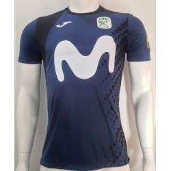 Segunda Equipación Portero Movistar Inter 2018/2019 Marino