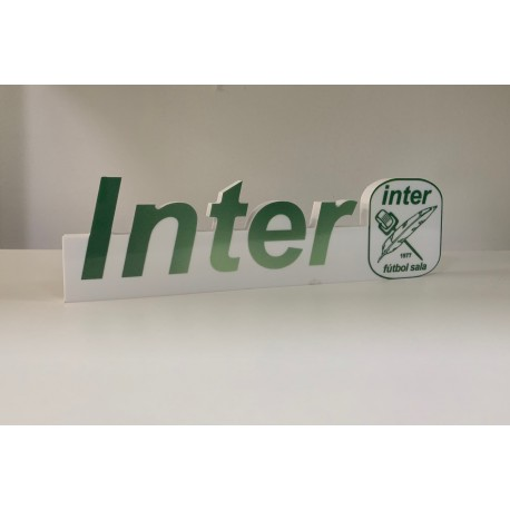 Inter Movistar Decorativo