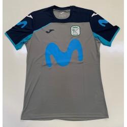 Camiseta Entreno Movistar Inter Oficial 2021/2022 Gris