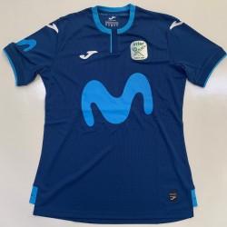 Segunda Equipación Movistar Inter Oficial 2021/2022 Marino